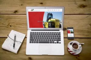 SAM HYDRAULIC Forklift Services, Dubai